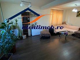 Casa 4 camere în Pitesti, Trivale