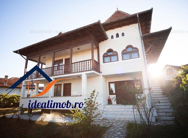Casa 340.000 €, Pitesti, Gavana 3 - Arges - idealimob.ro - imaginea 1