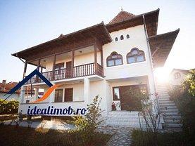 Casa de vânzare 7 camere, în Piteşti, zona Găvana 3
