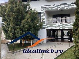 Casa de vânzare 5 camere, în Piteşti, zona Câmpului