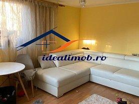 Casa de vânzare 2 camere, în Pitesti, zona Exercitiu