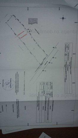 idealimob.ro ofera spre vanzare teren intravilan,zona Spitalul Judetean - imaginea 1
