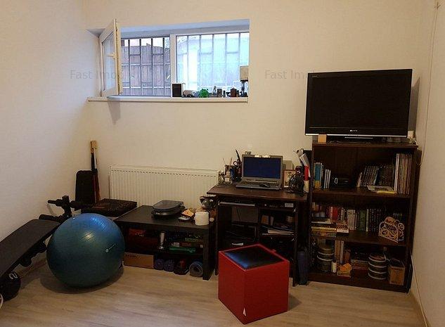 Vand Apartament 2 camere Aparatorii Patriei - imaginea 1