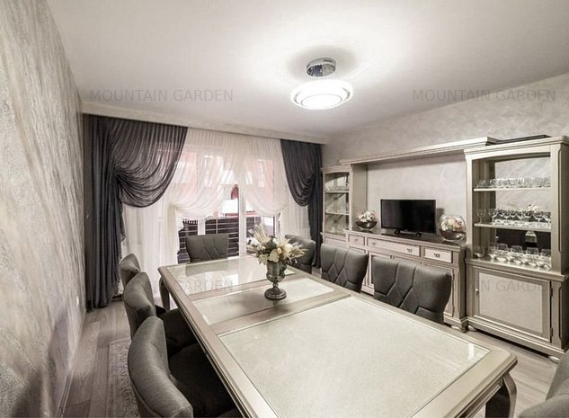 Apartament 3 camere zona Avantgarden - imaginea 1
