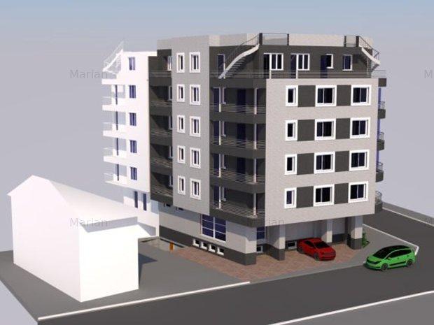 Apartament 3 camere metrou Iancului - imaginea 1