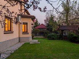 Casa de vânzare 9 camere, în Bucureşti, zona Băneasa