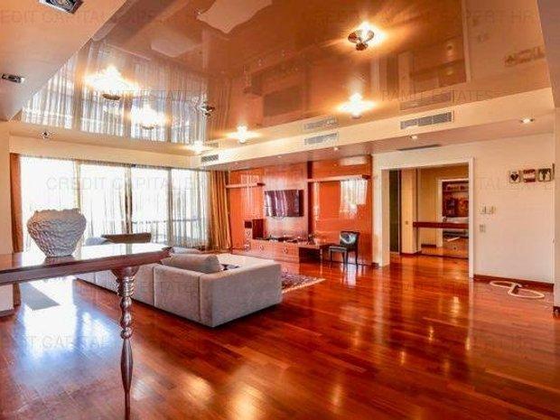 Exclusive Penthouse Washington Residence| 270 sqm | 2 parkings| - imaginea 1