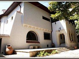 Casa de închiriat 11 camere, în Bucuresti, zona Polona