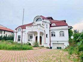 Casa de închiriat 11 camere, în Bucuresti, zona Pipera