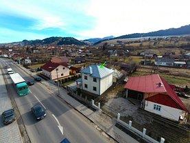 Casa de vânzare 3 camere, în Campulung Moldovenesc, zona Est