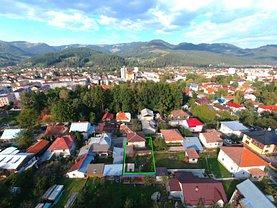 Casa de vânzare 5 camere, în Campulung Moldovenesc, zona Central