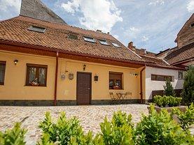 Casa de închiriat 2 camere, în Braşov, zona Braşovul Vechi