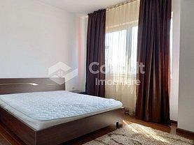 Apartament de vânzare sau de închiriat 3 camere, în Cluj-Napoca, zona Buna Ziua