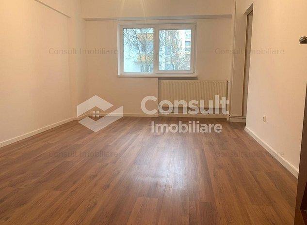Apartament cu 2 camere de vanzare in zona Intre Lacuri - imaginea 1