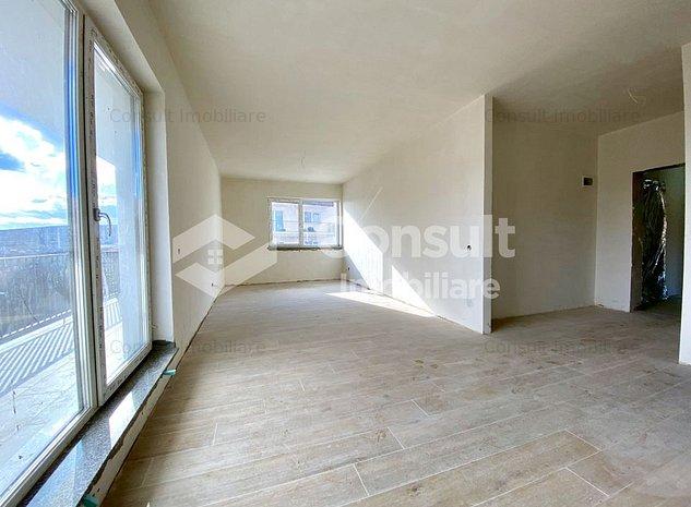 Ultimul apartament de 3 camere FINISAT, zona Valea Chintaului - imaginea 1