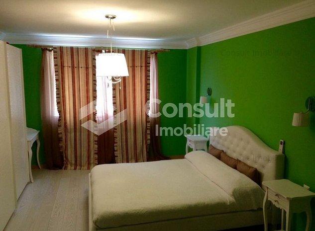 Apartament de 4 camere, zona strazii Miko Imre, Cluj Napoca - imaginea 1