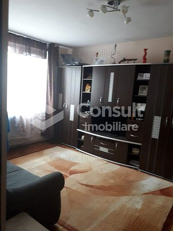 Apartament de vanzare cu 2 camere in cartierul Gheorgheni. - imaginea 1