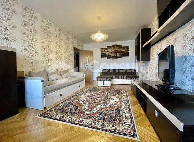 Apartament cu 3 camere de inchiriat in zona Zorilor, str Viilor - imaginea 1