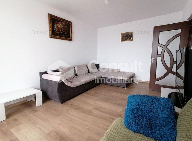 Apartament cu 2 camere de inchiriat in cartierul Gheorgheni - imaginea 1