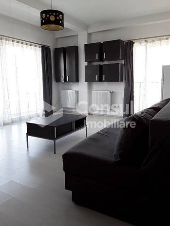 Apartament cu 1 camera de inchiriat in zona Marasti - imaginea 1