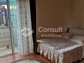 Apartament de vânzare 2 camere, în Cluj-Napoca, zona Mărăşti
