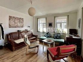 Apartament de vânzare 4 camere, în Cluj-Napoca, zona Ultracentral
