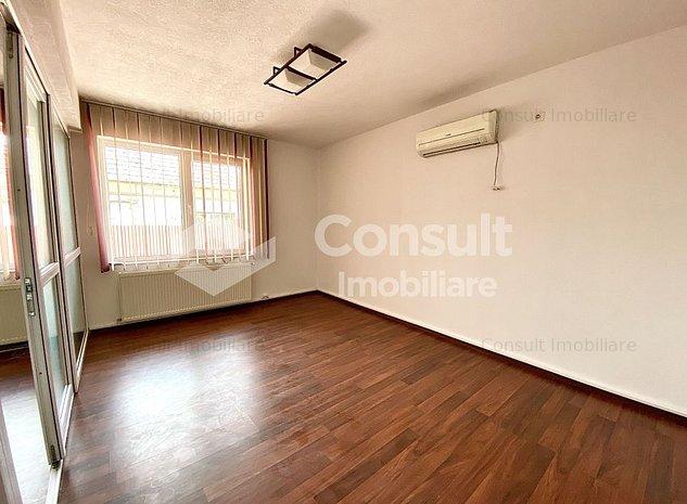Casa/spatiu de birouri de inchiriat in Gruia - tur virtual - imaginea 1