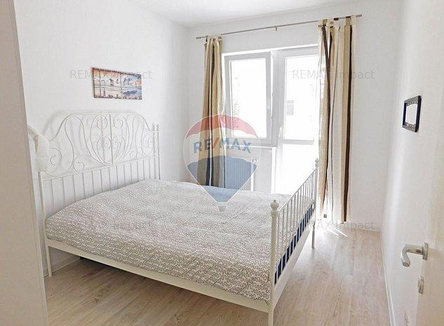 Apartament 2 camere, mobilat bucatarie separata, 0 comision - imaginea 1