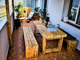 Apartament de închiriat 3 camere, în Bucuresti, zona Calea Victoriei