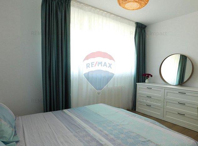 Apartament cu parcare de inchiriat 2 camere Militari Auchan - imaginea 1