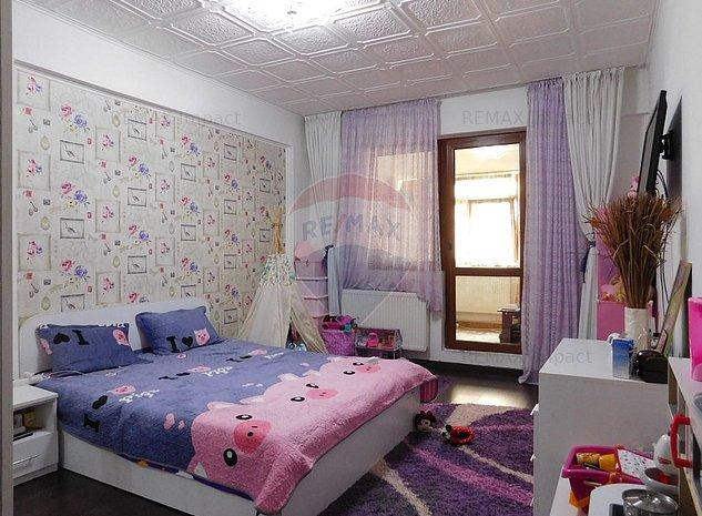 Apartament 2 camere, cartier Latin, Prelungirea Ghencea - imaginea 1