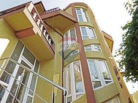 Casa de vânzare 9 camere, în Bucureşti, zona Militari