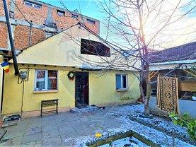 Casa de vanzare 3 camere, în Bucureşti, zona Bucureştii Noi