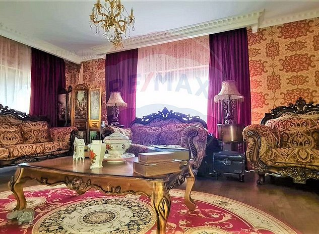 Casa Vila fabuloasa cu 5 camere in Dobroesti - imaginea 1