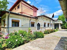 Casa de închiriat 4 camere, în Bucureşti, zona Băneasa