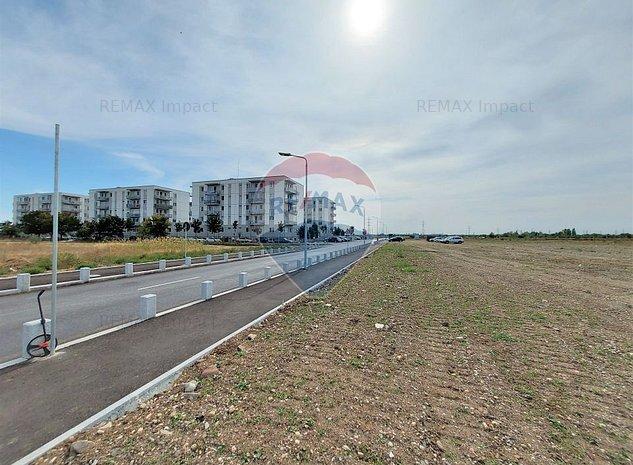 Teren investitie Sector 4 Berceni Grand Arena 4774 mp - imaginea 1
