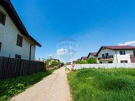 Teren construcţii de vânzare în Bucuresti, Pacii