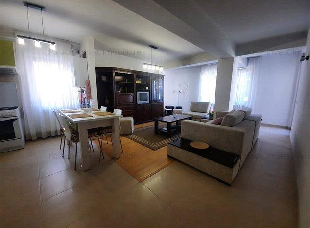 Apartament 3 camere zona semicentrala - imaginea 1
