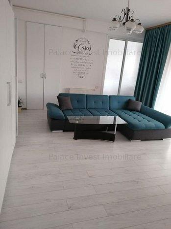Apartament 2 camere Gavana - imaginea 1