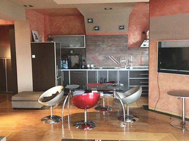 Apartament cu doua camere in Andrei Mure: 4