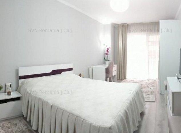 Apartament 3 camere Buna Ziua: 3