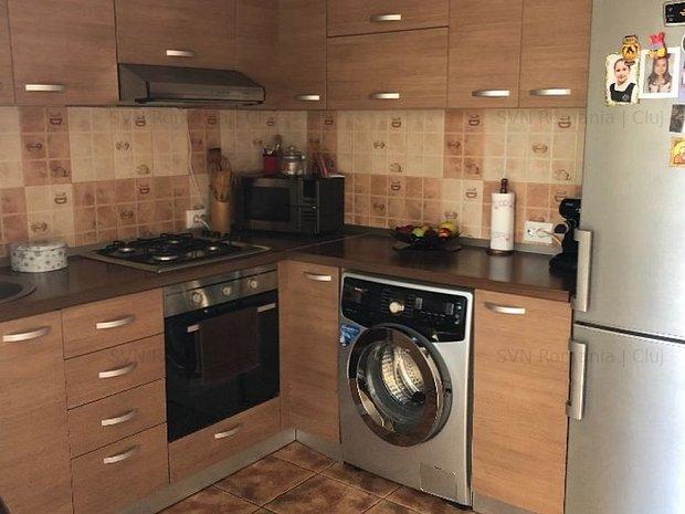 Apartament de 3 camere Marasti: 1