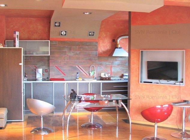 Apartament 2 camere Andrei Muresanu: 1