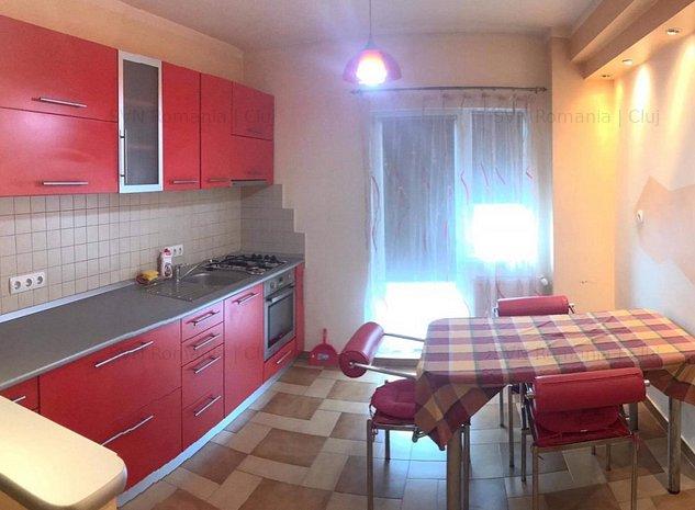 Apartament cu 2 camere in Zorilor: 4