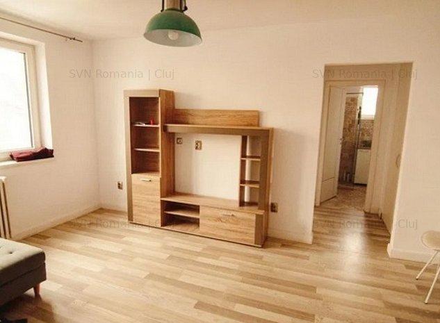 Apartament cu 2 camere Grigorescu: cam