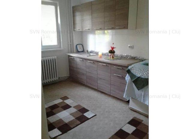 Apartament 2 camere in Gheorgheni: 1