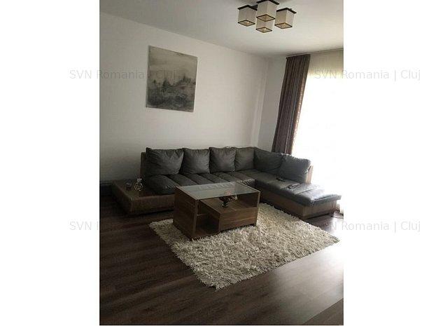 Apartament de 3 camere in Centru: 1