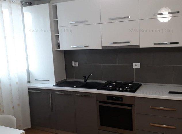 Apartament de 3 camere in Iris: 5