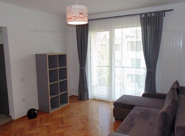 Apartament de 3 camere in Grigorescu: 3