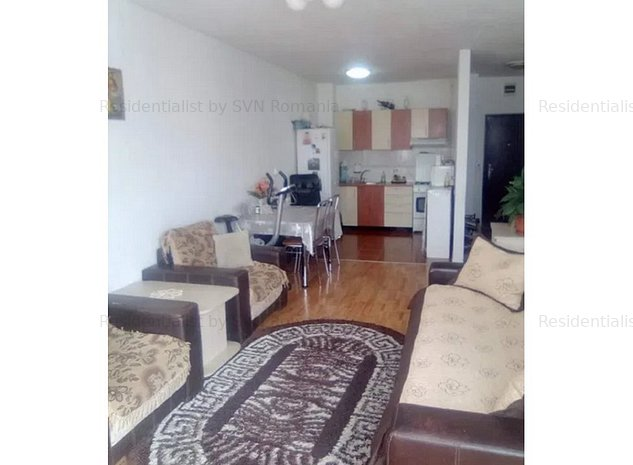 Apartament 2 camere Marasti: 1